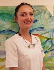 Almedina Fiessinger